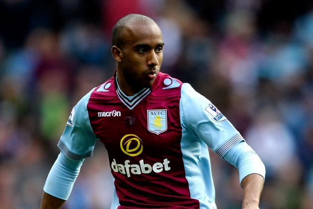Has Fabian Delph Replaced Christian Benteke as Aston Villa's MVP?