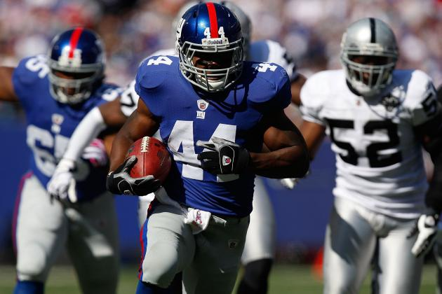 Oakland Raiders vs. New York Giants: Betting Odds, Analysis and Pick Prediction