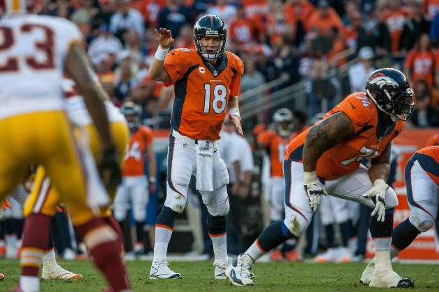 Midseason Report: Denver Broncos