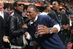 Report: Jay Z Investigated by MLBPA