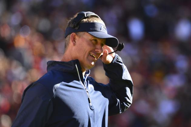 Mike McCoy Can Guide San Diego Chargers Past Denver Broncos