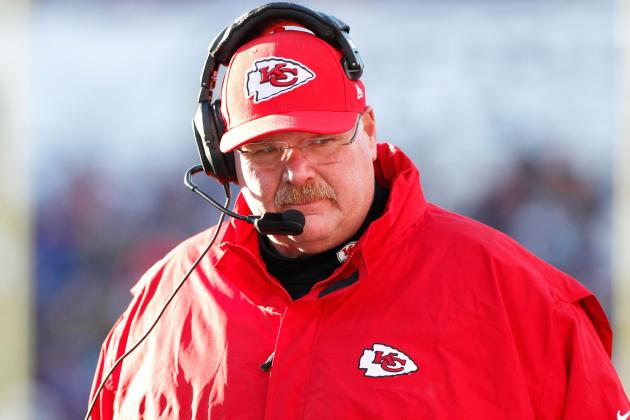 Midseason Report: Kansas City Chiefs
