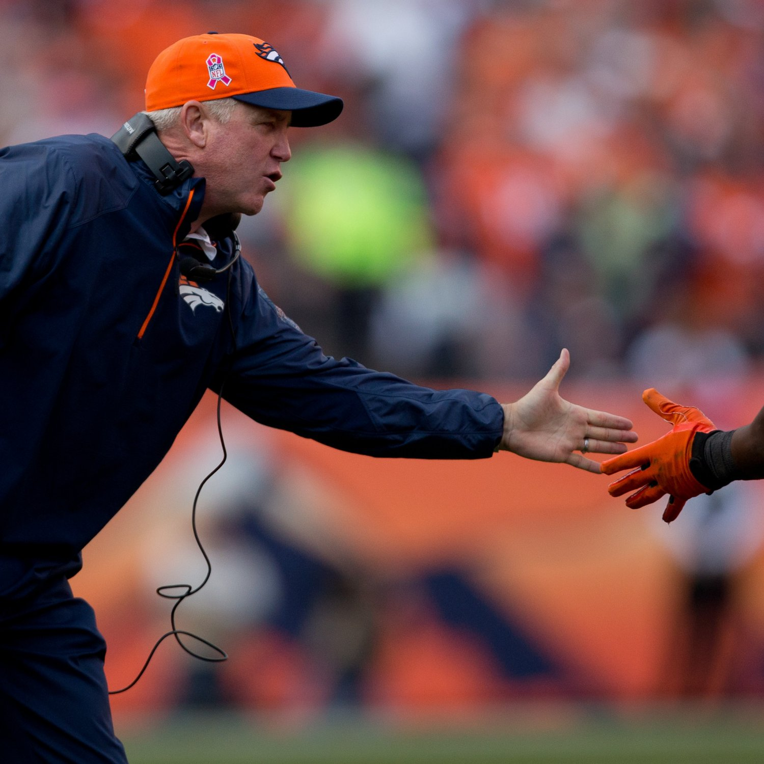 What Effect Will John Fox's Absence Have On The Denver