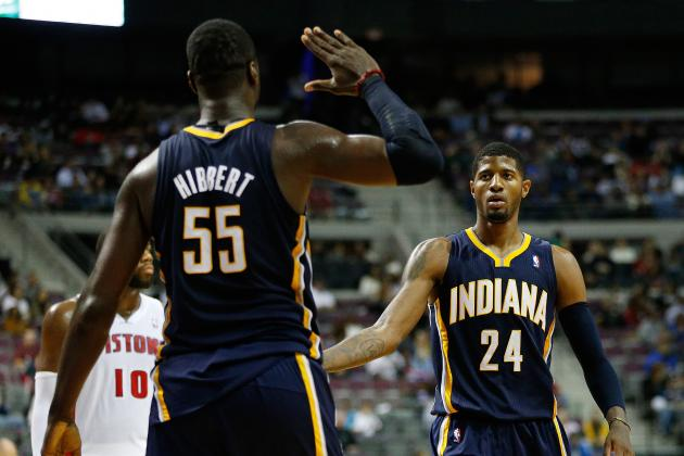 Best Tweets from the Indiana Pacers vs. Detroit Pistons Clash