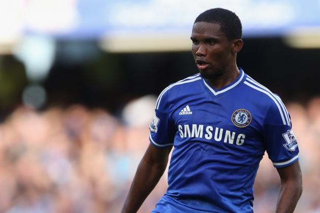 Chelsea vs. Schalke: Live Player Ratings for the Blues