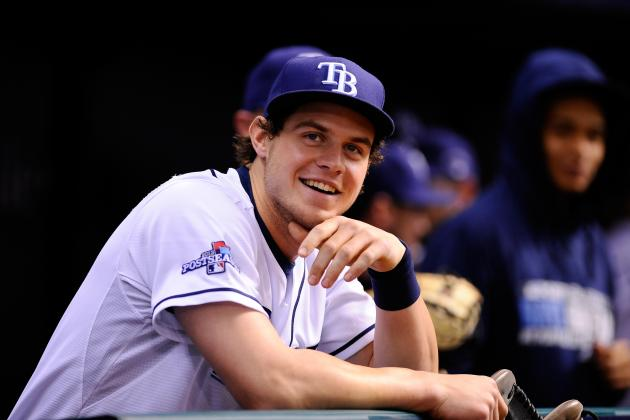 Wil Myers Wins American League Rookie of the Year Award