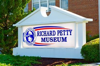 Richard Petty Museum Is Moving Back to Level Cross, N.C.