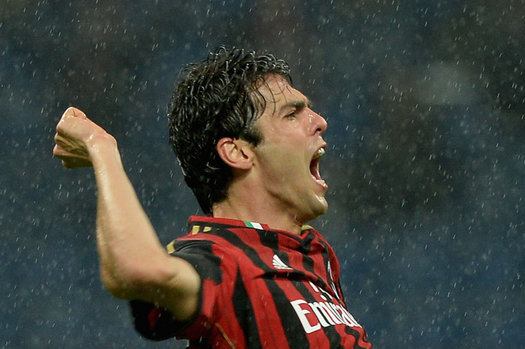 What Kaka's Return to Form Means for AC Milan