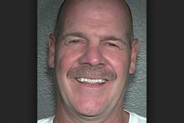 Rockies Owner Charlie Monfort's DUI Didn't Ruin an Extremely Happy Mug Shot