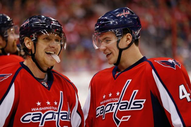 Have Washington Capitals Come out on Top in Martin Erat-Filip Forsberg Trade?