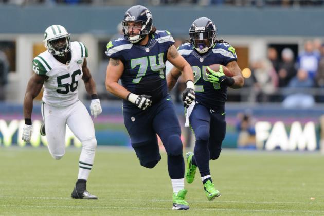 John Moffitt Explains NFL Retirement, Forfeiting at Least $1 Million and More