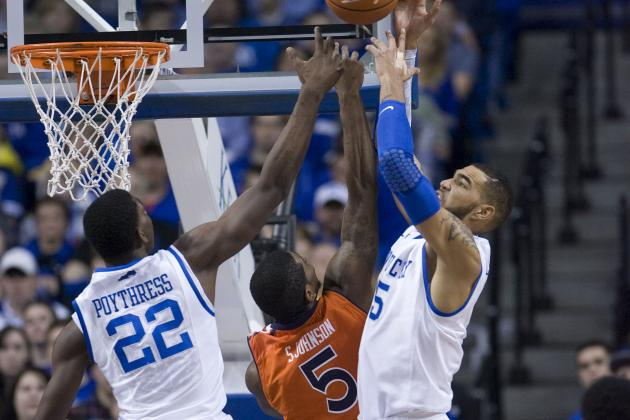 Kentucky Basketball: Sophomores Are Key to Successful Wildcats Season