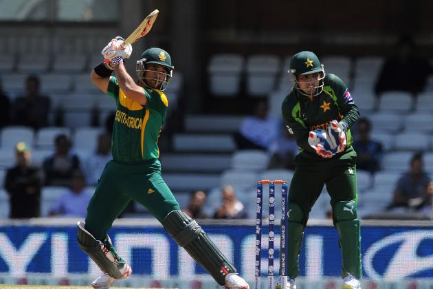 Pakistan vs. South Africa, 3rd ODI: Scorecard, Recap and More