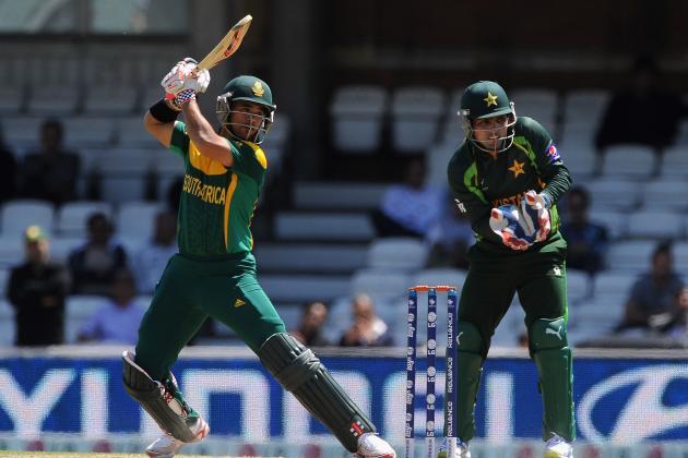 Pakistan vs. South Africa, 3rd ODI: Scorecard, Recap and More