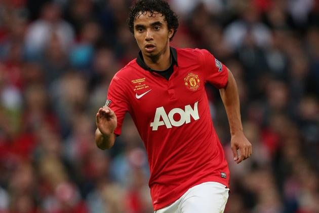 Injury to Rafael Is Perfect Opportunity to Give Fabio Chance to Earn New Deal