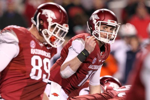 Arkansas Football: Razorbacks' Wins and Losses Aren't as Important as Progress