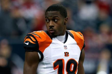 A.J. Green: Week 10 Fantasy Outlook