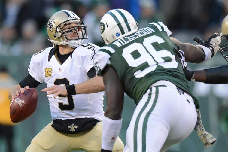Analyzing How the New York Jets Can Earn a Playoff Berth