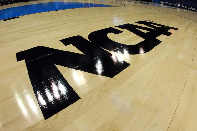 NCAA Reportedly Reverses Ban for Colgate's Nathan Harries