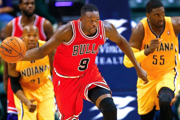 Familiarity Breeds Contempt in Brewing Chicago Bulls, Indiana Pacers Rivalry