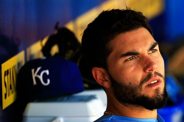 Eric Hosmer: Greedy Ballplayer or Loyal Kansas City Royal?