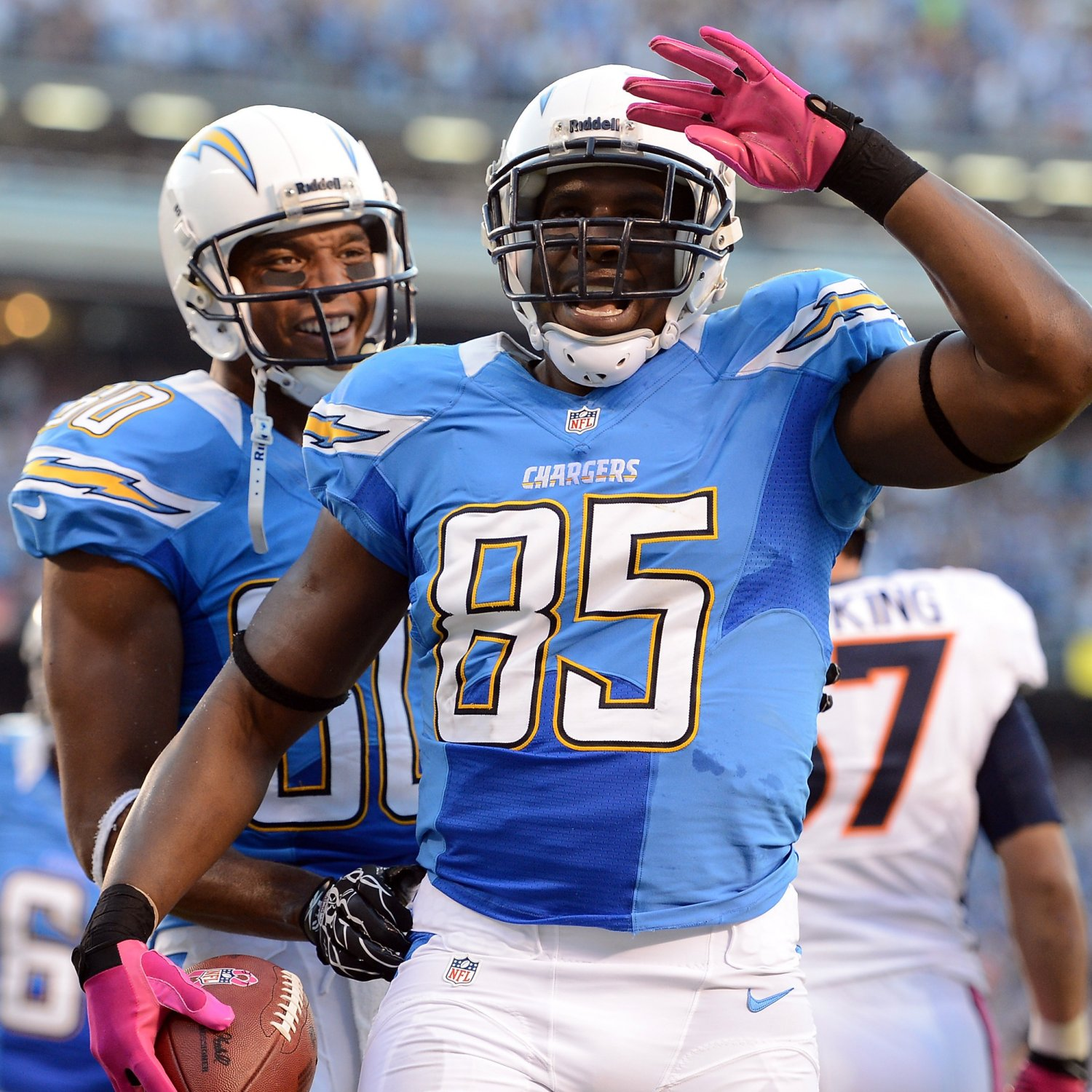 San Diego Chargers Bye Week 2014: NFL Week 10 Picks: Predicting Critical Games That Will