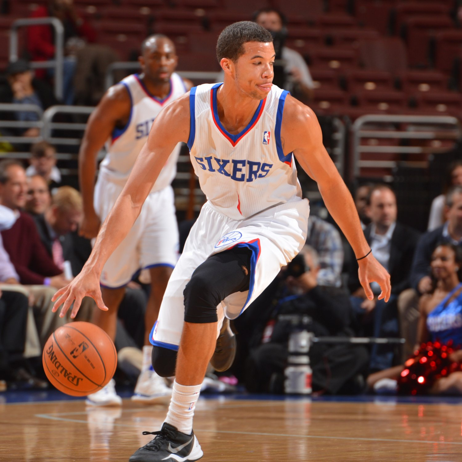 Tiering Michael Carter-Williams On The NBA's Breakout