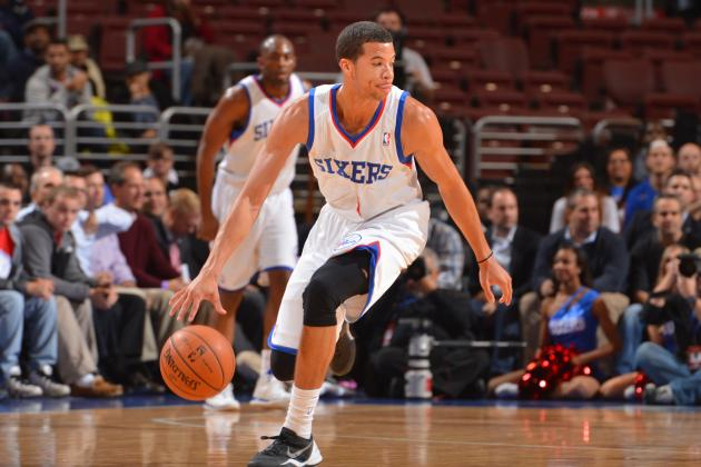 Tiering Michael Carter-Williams on the NBA's Breakout Point Guard Ladder