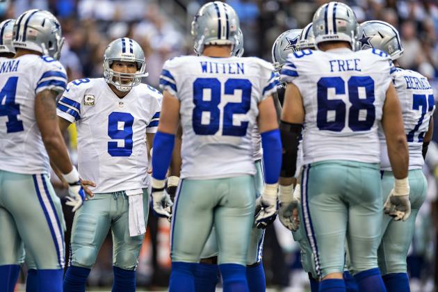 Cowboys vs. Saints: Breaking Down Dallas' Game Plan