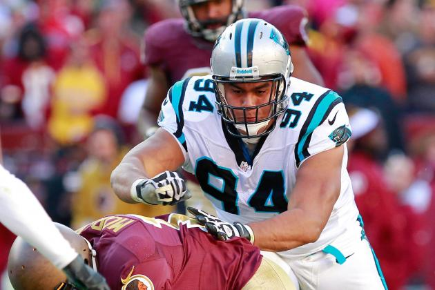 With No Guard Depth, Panthers Start Converting