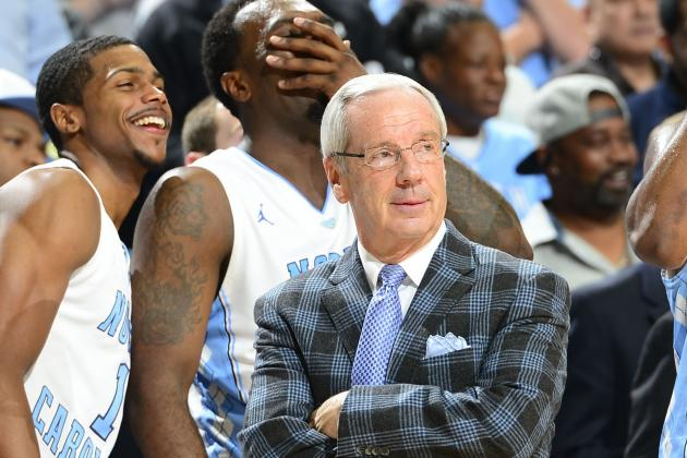 UNC Tar Heels welcome opportunity to turn focus back to basketball