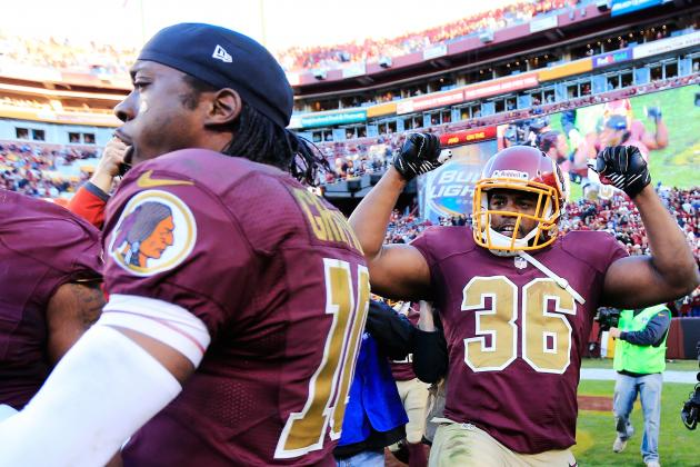 Washington Redskins: Week 10 Fantasy Outlook for Top Performers