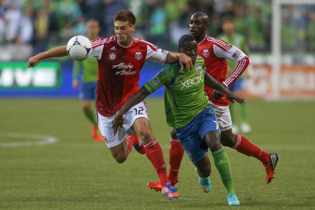MLS Cup Playoffs 2013: Schedule and Predictions for Thursday's Action