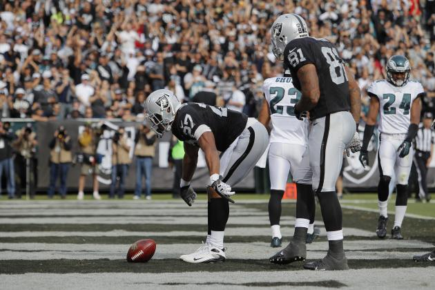 Oakland Raiders at New York Giants: Breaking Down New York's Game Plan