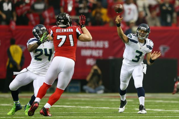Seahawks vs. Falcons: Breaking Down Seattle's Game Plan