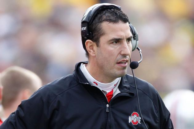 Meyer: Luke Fickell Did Not Interview with FAU