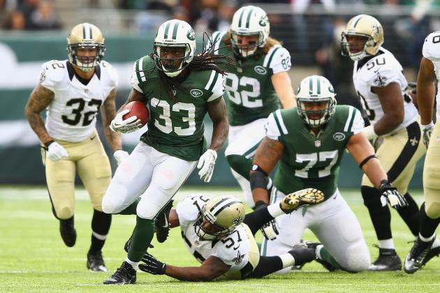 5 Critical Takeaways from the New York Jets' Week 9 Win over the Saints
