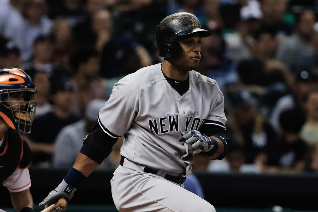 Robinson Cano Wins Silver Slugger Award for Second Base