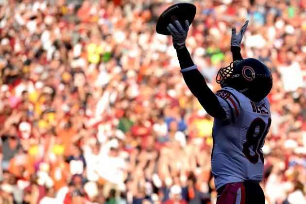 Chicago Bears Playoff Picture: Analyzing the Latest Outlook for Chicago