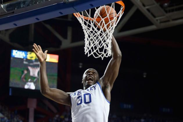 Kentucky Basketball: Is This the Wildcats' Most Hyped Team Ever?