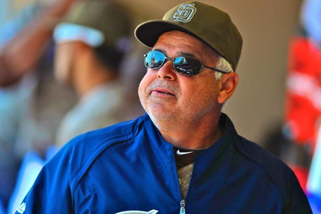 Rick Renteria Named Next Chicago Cubs Manager
