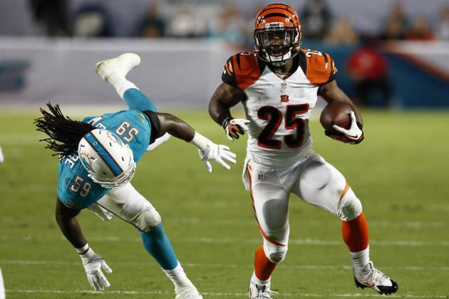 Bengals vs. Ravens: Breaking Down Cincinnati's Game Plan