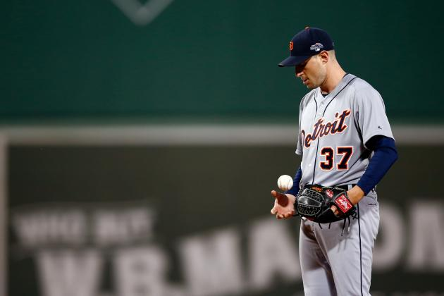 2014 MLB Free Agency: Separating Fact from Fiction with the Latest Rumors
