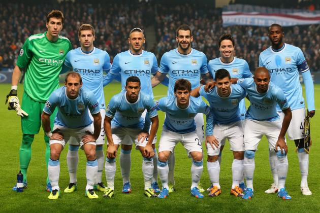 Should Manchester City Prioritise the Premier League over the Champions League?