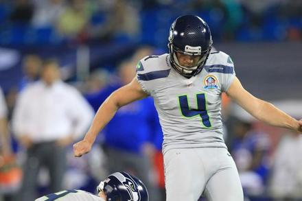 Steven Hauschka: Week 10 Fantasy Outlook