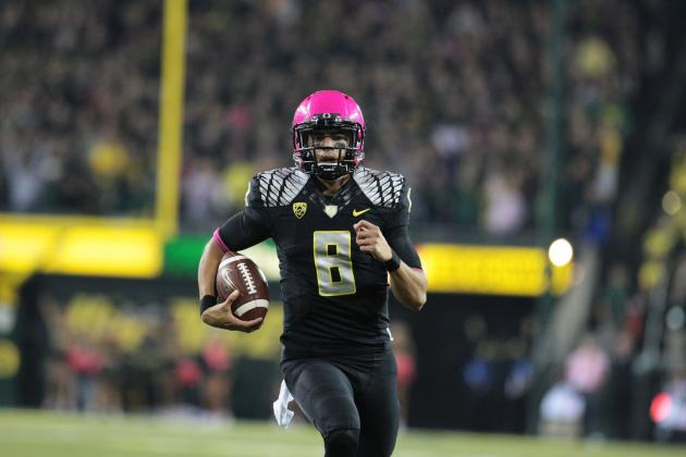 BCS Bowl Projections 2013: Predicting Matchups for CFB's Biggest Games