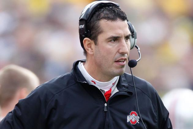 "Urban Meyer: Fickell ""Better Not Have"" Interviewed with FAU"