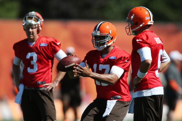 Why the Cleveland Browns Are a Franchise Quarterback from Super Bowl Contention