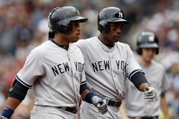 New York Yankees Face Uncertain Future Going into This Winter
