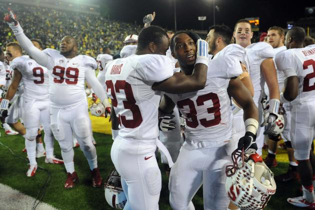 Oregon vs. Stanford: The Best NCAA Football Rivalry You Don't Know About